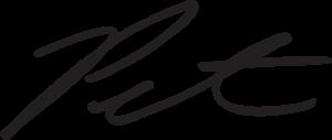 pete signatures