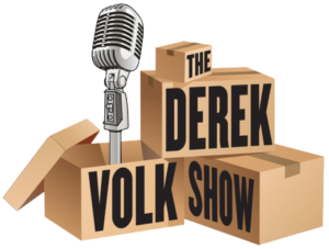 The Derek Volk Show