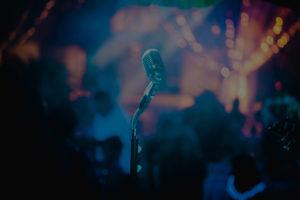 platform brand microphone performance